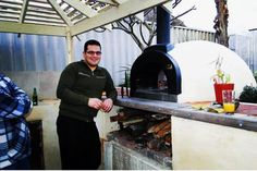 Wood Fired Oven, Happy, Wood Burning Oven, Wood Furnace, Ser Feliz, Wood Oven, Being Happy
