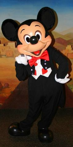 charactersphotos.canalblog mickey | Mickey Mouse - Characters Photos Blog : from…