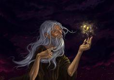 CloudReader Zedd Zorander by Wictorian-Art
