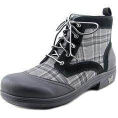 Alegria Kylie Women  Round Toe Leather  Ankle Boot #Alegria #FashionAnkle