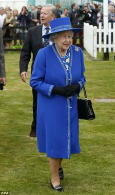 A keen racing fan, the Queen's career as a racehorse breeder and owner spans more than 60 years, and began with the handful that she was left by her father George VI 15 Jun 2014