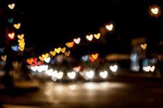 segui la luce del mio cuore