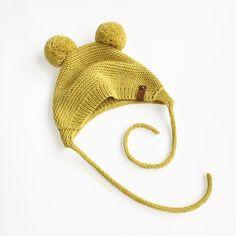 Для самых маленьких ❤️ Мериносовая шерсть с хлопком. Шапочка не колется и очень мягкая Winter Hats, Knitting, Fashion, Moda, Tricot, Fashion Styles, Breien, Stricken, Weaving