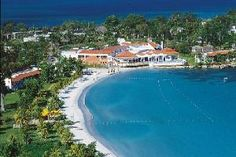 Breezes Grand Resort & Spa Negril, Jamaica