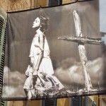 """Notre préféré de l'expo """"L'art suspendu"""" à aller voir à Sanary"""