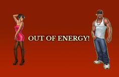 Sexgangsters Recharge Energy Hack Tool!