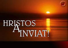 ''Hristos a inviat'', in principalele limbi vorbite pe glob He Is Risen, Amazing Flowers, Happy, Pray, Thoughts, Watches, Christmas, Bible, Tattoo