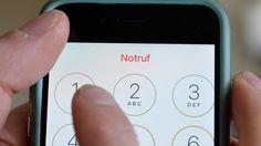 Wie kann mir mein Smartphone im Notfall helfen?