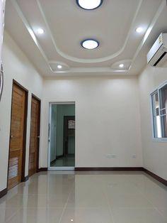 Simple Ceiling Design, Gypsum Ceiling Design, Interior Ceiling Design, House Ceiling Design, Ceiling Design Living Room, Bedroom False Ceiling Design, House Outer Design, House Front Design, Small House Design