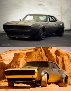 Isn't this a GA built car? Custom Muscle Cars, Chevy Muscle Cars, Custom Cars, Classic Trucks, Classic Cars, Us Cars, Cars Usa, Drag Cars, Modified Cars