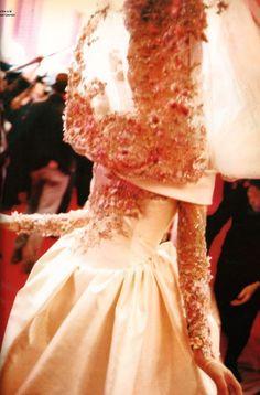 Christian Lacroix Haute Couture 1996 Life Reimagined, Pure Couture, Concert Wear, Presents For Women, Orange Crush, Absolutely Fabulous, Christian Lacroix, Fairytale, Catwalk