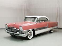 1955 Packard 400 2 Dr Ht