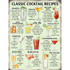 You'll find a favorite whiskey cocktail in this ultimate resource of whiskey drinks! These are our favorite simple cocktail recipes to use at parties and at home. Cocktails Over 30 Best Whiskey Drinks Tonic Cocktails, Classic Cocktails, Cocktail Drinks, Vodka Tonic, Easy Cocktails, Paloma Cocktail, Signature Cocktail, Simple Cocktail Recipes, Bacardi Drinks