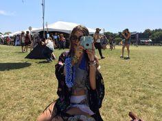 Austin City Limits {ACL} 2015 festival wear