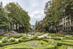 Jarný Brusel vám pohladí všetky zmysly: Hotový raj pre milovníkov parkov ukrýva ešte oveľa viac! | Casprezeny.sk Raj, Golf Courses, Sports, Hs Sports, Sport