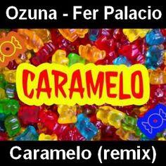 Acordes D Canciones: Ozuna - Caramelo (remix) - Fer Palacio