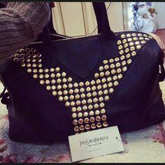 My Y bag♥ it!