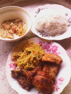 RASULAN food,..Indonesian