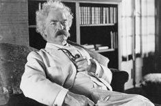 Quotes by Mark Twain on love and his other sayings. If you tell the truth you don't have to remember anything.