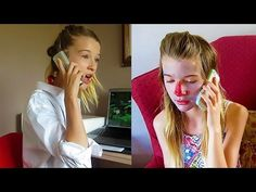 Emily's Weird Illness!