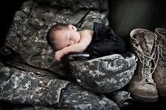 'A Soldier's Paradox' by Melissa Richardson, via 500px