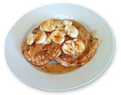 Easy Healthy Pancakes  Bodybuilding.com - Wanna Curdle? Embrace Cottage Cheese In 8 New Recipes