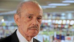 Fallecimiento Molina Morillo causa tristeza en todo el país