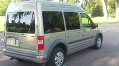Check out this 2013 Ford Transit Connect Campervan listing in Mankato, MN 56001 on RVtrader.com. It is a Class B and is for sale at $22800.