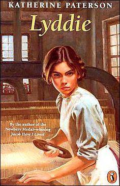 Lyddie - Ms. Cowan