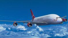 Virgin Atlantic to Start London Heathrow – Manchester Service from late-March 2013 - Travelling News Virgin Atlantic, Richard Branson, Airbus A380, Lufthansa Pilot, Brunei, Kennedy Airport, British Aerospace, Hawaiian Airlines, Korean Air