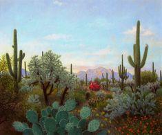 """A Morning Drive"" ~ Stephen Morath"