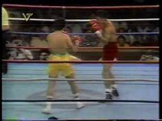 1982 VTV BOXEO NARRA MIGUEL THODEE(ARGUELLO VS GANNIGAN)
