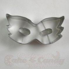 Mardi Gras Mask Cookie Cutter – Cincinnati Cake & Candy Supplies Online Store