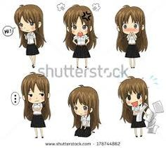 Image result for chinese students cartoon