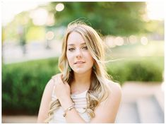 UA Senior Portraits | Photos By Heart