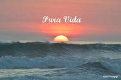 Join us for Pura Vida at Andaz Peninsula Papagayo Resort Costa Rica
