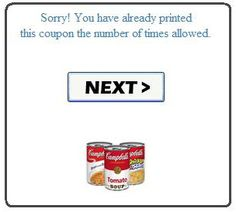 Extreme Couponing Tip: How to Handle Print Limits Extreme Couponing Tip: How to Handle Print Limits. Tells you how to coupon for current store flyers. Extreme Couponing Tips, Couponing 101, Ways To Save Money, Money Tips, Money Saving Tips, Print Coupons, Printable Coupons, Coupon Queen, Coupon Lady