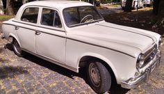 #Peugeot 403. http://www.arcar.org/peugeot-403-77701