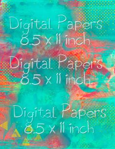 BACKGROUND PAPER https://www.etsy.com/shop/Digitalbyli