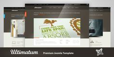 See More Ultimatum - Premium Joomla TemplateYes I can say you are on right site we just collected best shopping store that have