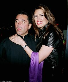 Ms Estrada, an American-born Pirelli calendar girl and a long-time friend of Prince Andrew, launched proceedings in the High Court, laying claim to a share of Sheik Walid Juffali's £4 billion fortune who is claiming diplomatic immunity.