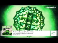 Armin van Buuren & Markus Schulz - The Expedition (ASOT 600 Anthem) (KhoMha Remix)