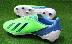 NEW f10 messi TRX FG