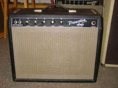 1964 Fender® Princeton® Amp Very Good, , $999.00 (via Gbase.com)