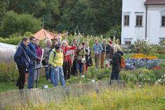 Österreich: ARCHE NOAH Schaugarten, Schiltern