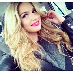 Shirin David #smile