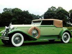 Packard 1936