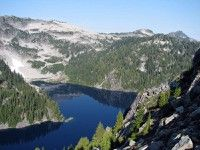 West Fork Foss River and Lakes, hard hike, 13 miles, 3700 ft elevation gain, no pass required End of summer? Alpine Lake, Amazing Pics, Awesome, Go Hiking, Day Hike, Pacific Northwest, Pretty Pictures, Places To See, Beautiful Places