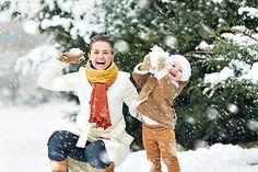 Photographic Elements Photoshop + PSE Snow Overlays - Lightroom Presets