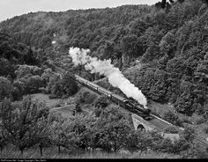 RailPictures.Net Photo: 23 105 Deutsche Bundesbahn Steam 2-6-2 at Hartmannshof, Germany by J Neu, Berlin